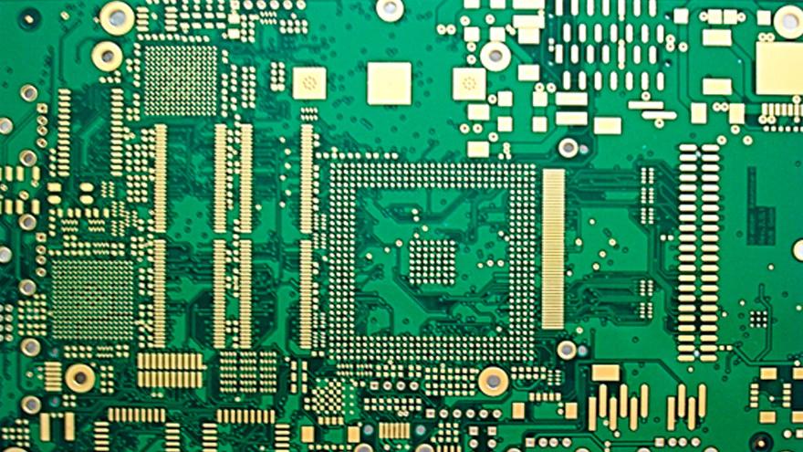ABP Electronics - VendorDB